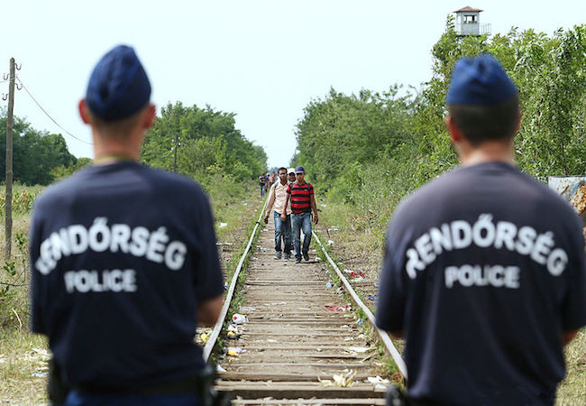 Photo of The European immigration crisis: A review