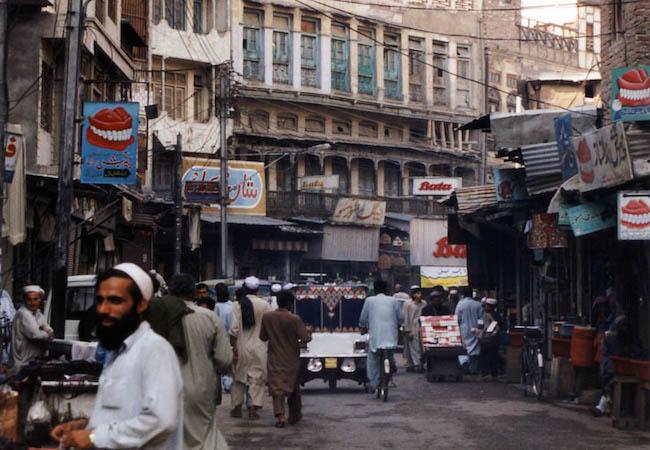 Photo of TTP: Enduring shadows