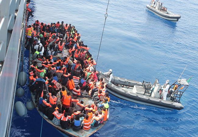 Photo of Migration-refugee exodus: A world-wide challenge