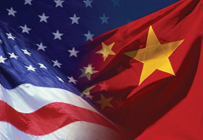 Photo of China urges U.S. to stop provocative actions