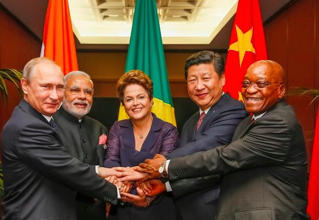 Photo of The rise of multi-polarity is threat to Western imperialism