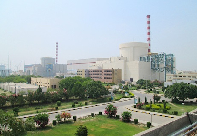 Photo of Economics of nuclear power