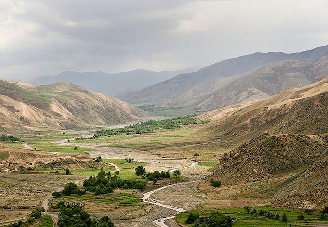 Photo of India – Afghanistan's silver lining?