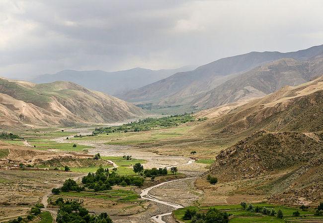 Photo of Cross border sanctuaries and Pak-Afghan relations
