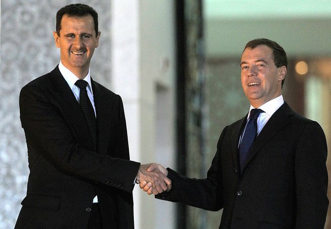 Photo of Not just about Assad: Explaining the Russian-Iranian axis in Syria