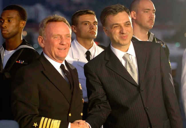 Photo of Montenegro's upcoming NATO membership: A time of tension between Russia and the West