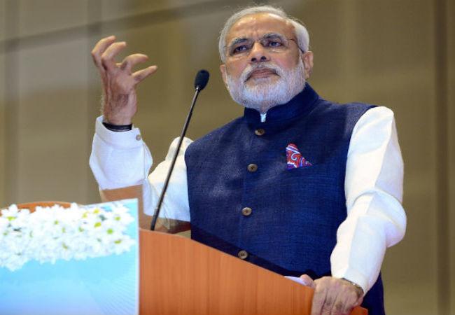 Photo of Appreciating Mr. Modi for his confessionals