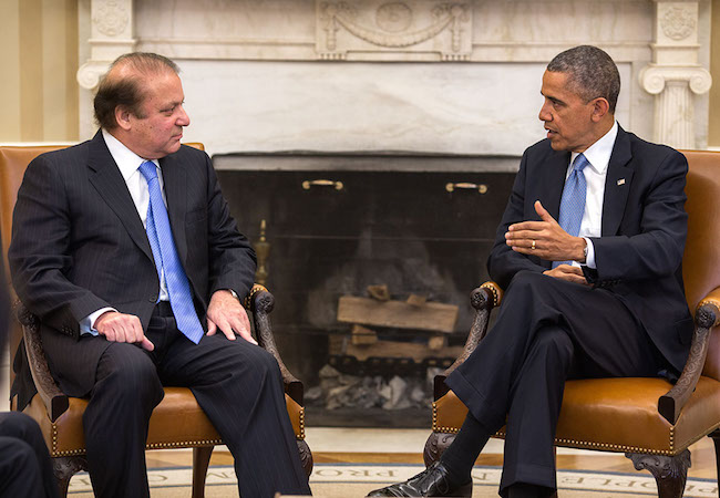 Photo of Worth & betrayal: Managing the US strategic thinking in South Asia