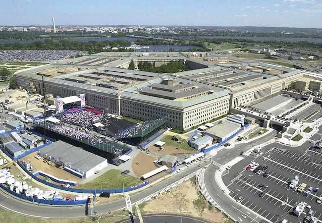 Photo of Pentagon: U.S., S. Korea begin talks on deployment of missile defense system