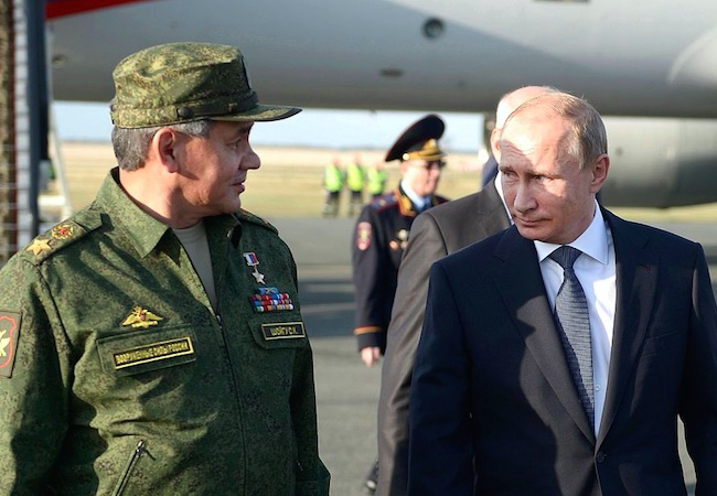 Photo of Russia's growing clout in Asia Pacific region