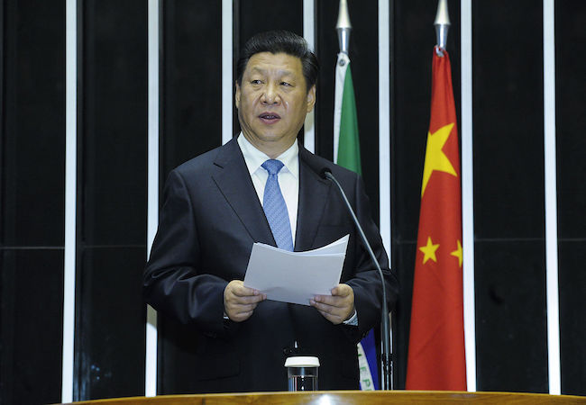 Photo of Xi's initiatives: Reshaping China's global image