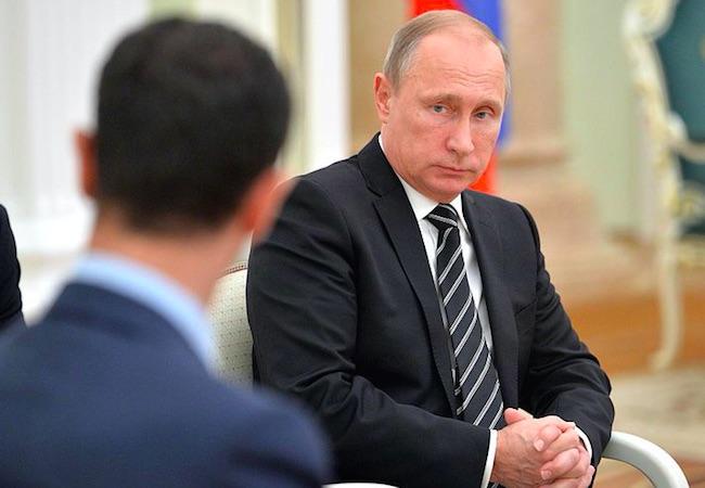 Photo of Putin's strategic use of time