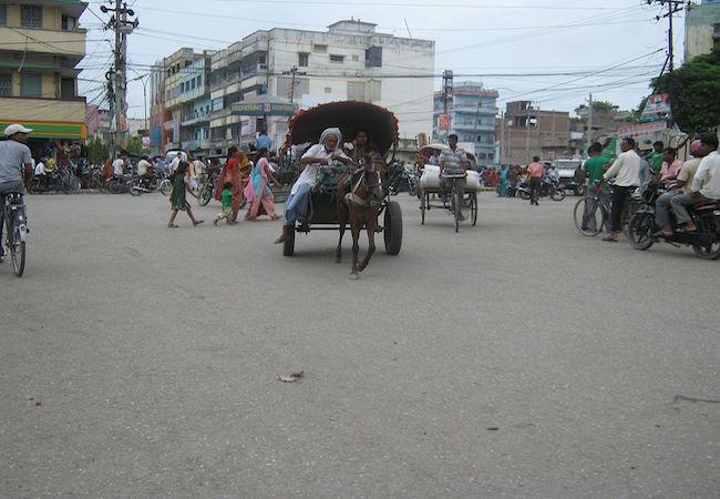 Photo of Nepal: Exacerbating instability