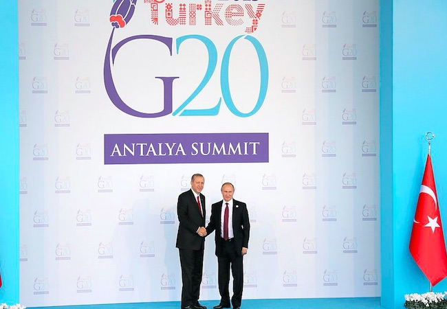 Photo of Turkey & Russia: First negotiate in good faith