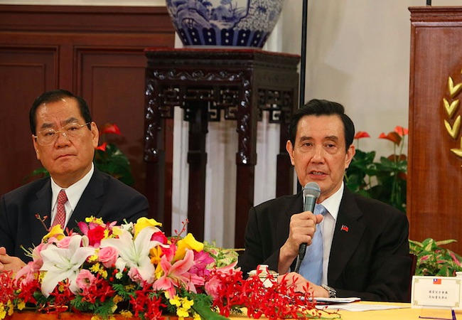 Photo of Beijing – Taipei rapprochement or rhetoric
