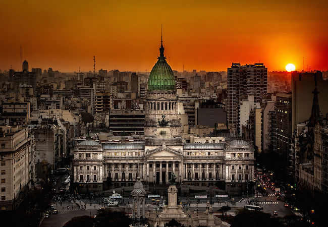 Photo of The new Argentine congress will have a dominating 'Kirchnerite' presence