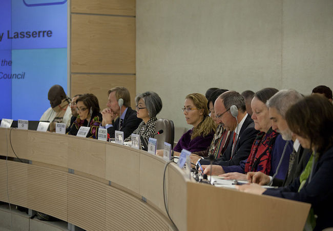 Photo of A probe into defeat in UNHCR re-elections