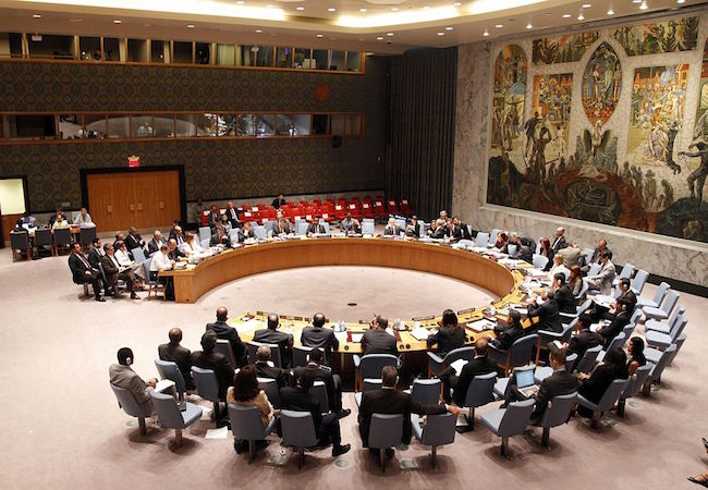 Photo of UN Security Council adopts resolution on preventing IS attacks