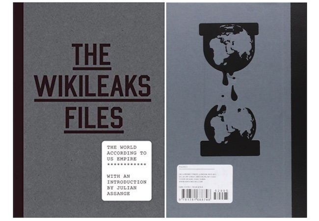Photo of Exposed by Wikileaks: The US empire according to itself