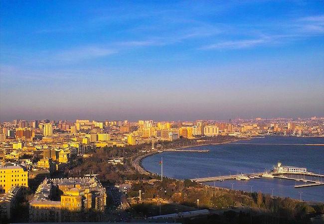 Photo of Baku to hold the Fifth News Agencies World Congress