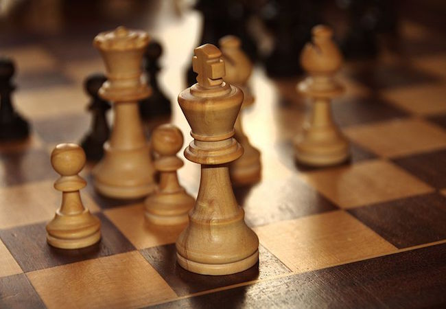 Photo of Chessboard on the Middle East for the Leviathan and Mosul energy fields