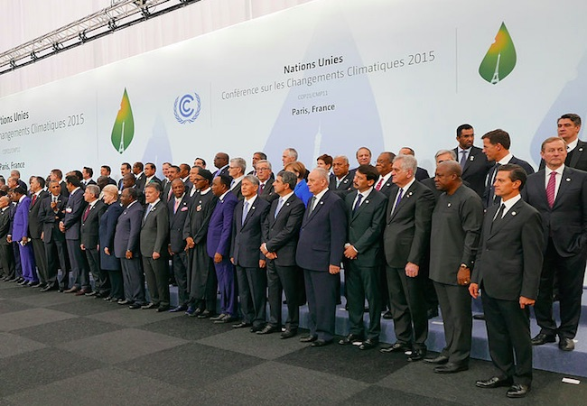 Photo of No Climate Change without a generational interval