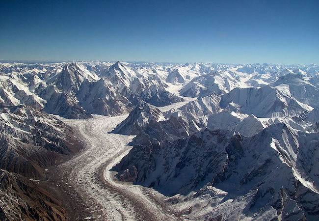 Photo of India's Karakoram conundrum: A legacy of the Great Game