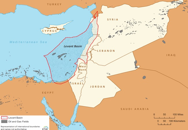 Photo of Egypt: The catalyst for a new Eastern Mediterranean gas hub?