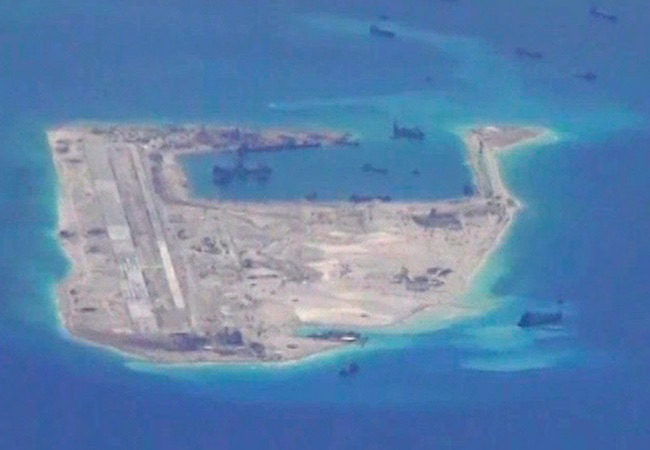 Photo of Conflicting interests and rising tension in the South China Sea