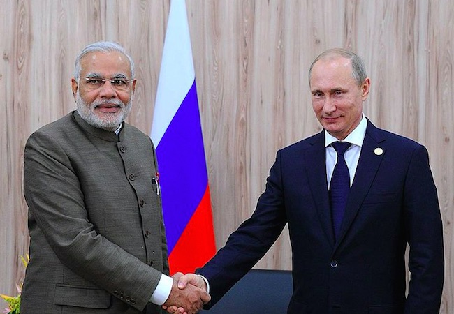 Photo of India-Russia nuclear deal & the dynamics of world politics