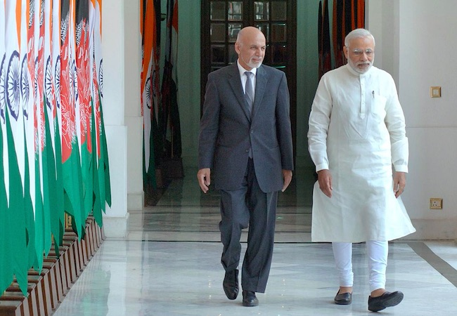 Photo of Why does India want more presence in Afghanistan?