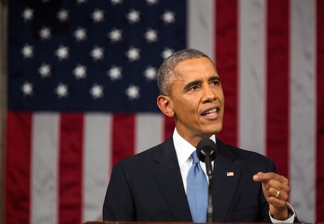 Photo of Full text of President Obama's farewell address