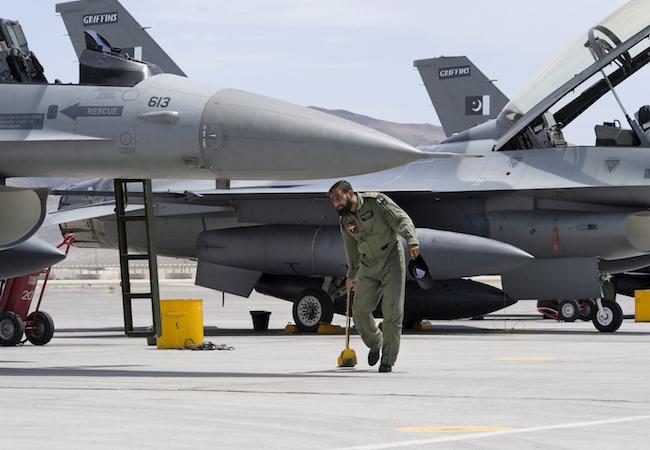 Photo of U.S.-Pakistan strategic dialogue: The hawk wings