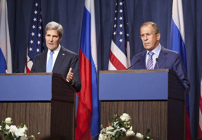 Photo of US-Russia cooperation in Syria