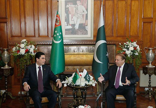 Photo of Beyond the pipeline politics: Prospects of Pakistan-Turkmenistan relations