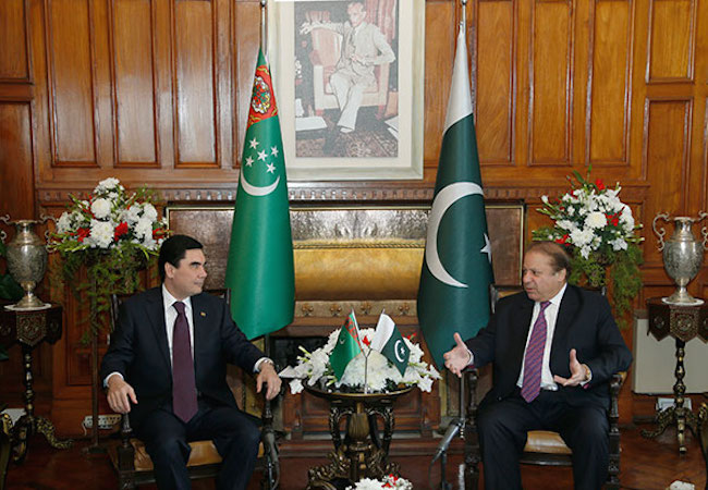 Photo of Beyond the pipeline politics: Prospects of Pakistan-Turkmenistan relations