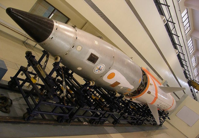 Photo of Counterforce, short-range missiles and India: implications for the region