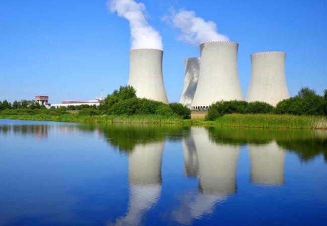 Photo of Democracy matters in procuring nuclear energy, but only slightly