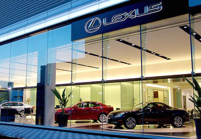Photo of Lexus chooses Bertin Osborne to promote the brand