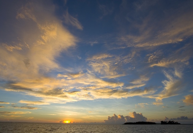 Photo of Marshall Islands: Dark side of the boom