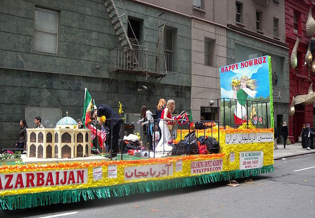 Photo of 21 March: Nowruz, the recurrent renewal