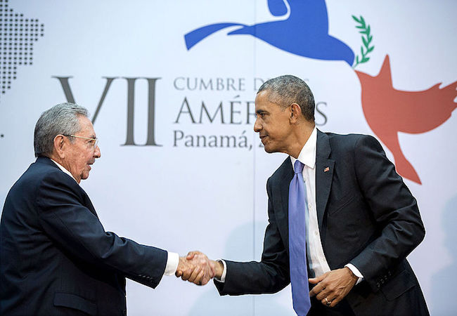 Photo of Factsheet on the United States-Cuba relationship