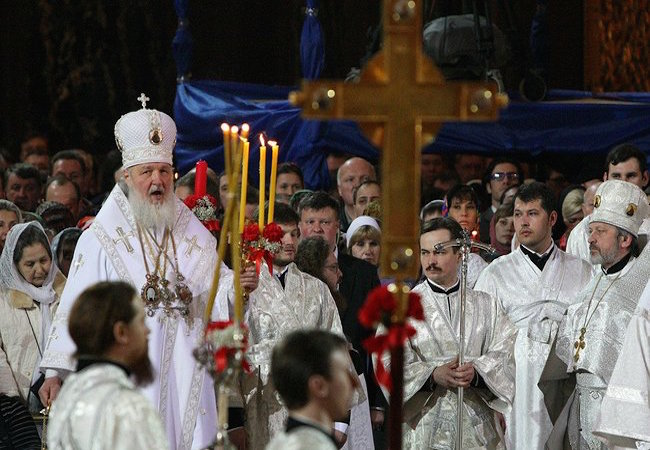 Photo of Millennial Summit: Pope Francis' meeting with Patriarch Kirill