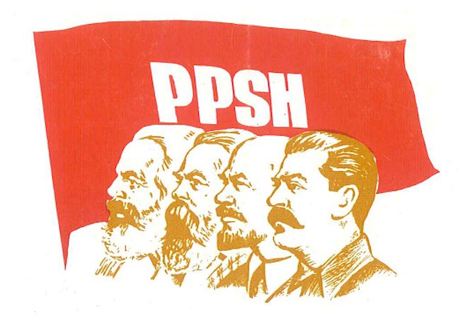 Photo of Albania: under the yoke of a communist heritage