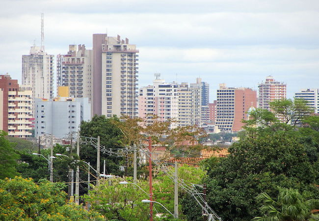 Photo of Paraguay: an attractive country for investments in mining and food industries