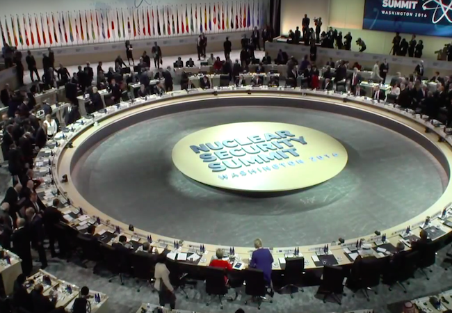 Photo of Nuclear Suppliers Group and its November agenda