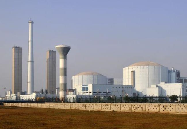 Photo of Nuclear energy inevitable solution to Indian energy needs: mini-me
