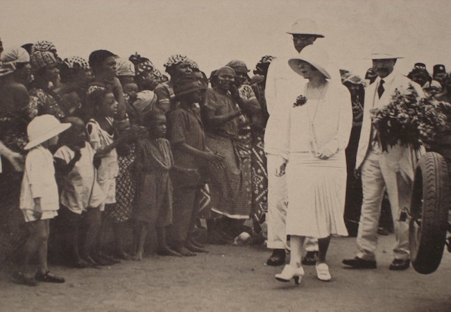 Photo of Colonialism in Africa: Bondage, exploitation and developments