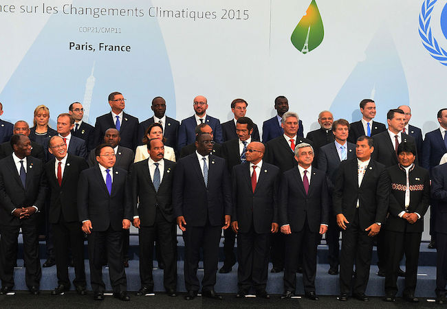 Photo of Paris Climate Change Conference and Pakistan: What's next?