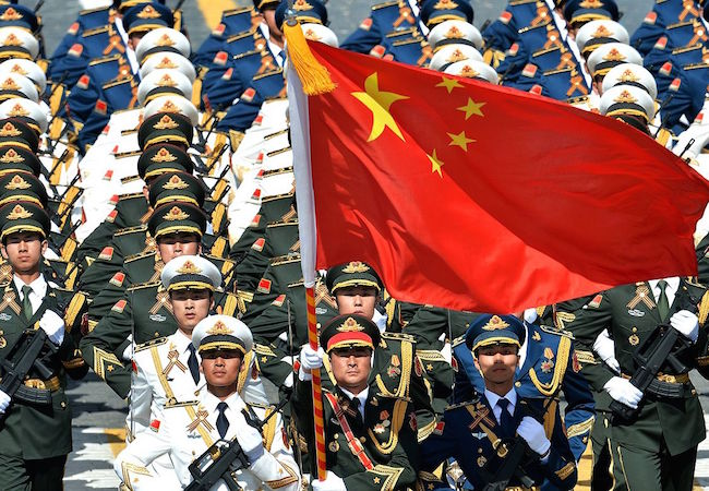Photo of China modernizes nuclear forces to bolster its strategic strike capabilities